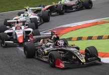 Formel V8 3.5: Binder bleibt Lotus in der World Series treu - Binders Teamkollege wird Pietro Fittipaldi