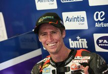 MotoGP: Phillip Island: Mike Jones statt Bautista im Angel Nieto Team