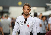 Formel 1: Formel 1: Williams holt Jenson Button als Berater