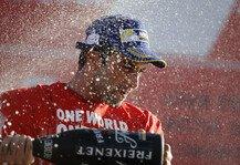 MotoGP: MotoGP - Andrea Iannone: Hätte bei Ducati bleiben sollen
