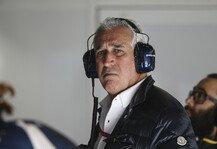 Formel 1: Aston Martin: Stroll holt Mercedes-Mann als neuen CEO