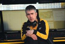 Formel 1: Formel 1: Renault-Umbau geht weiter - Technischer Direktor weg