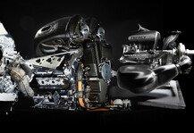 Formel 1: Formel 1, Motoren-Reglement 2022: Abstimmung am Montag
