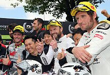 Bikes: Guy Martin hängt Road Racing-Karriere an den Nagel - Kurzes Comeback: Road Racing-Aus für Guy Martin