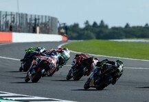 MotoGP: MotoGP Silverstone: Strecke & Statistik zum Großbritannien-GP