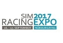 Games: Livestream der SIMRacing Expo 2017 am Nürburgring