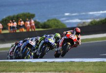 MotoGP: Phillip Island 2017: Video-Highlights der MotoGP in Australien