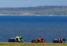 MotoGP: MotoGP Phillip Island: Strecke und Statistik