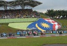MotoGP: MotoGP: Übersee-Rennen für 2020 vor dem Aus?