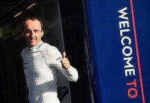 DTM: Robert Kubicas DTM-Einstieg: Zurück zu altem Glanz?