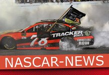 NASCAR: NASCAR Silly Season 2017/2018: Alle News aus der Winterpause