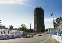 Formel E: Formel E: Vancouver stimmt für Kanada-Rennen
