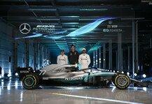Formel 1: Bericht: Mercedes entscheidet über Formel-1-Ausstieg 2021