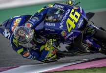 MotoGP: MotoGP - Live-Ticker: Tests in Katar 2019