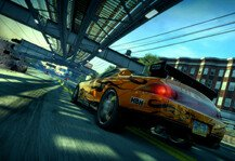 Games: Criterion Games bringt Burnout Paradise Remastered