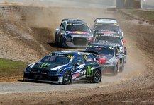 WRX: Rallycross-Rennkalender 2020: Nürburgring-Finale im Dezember