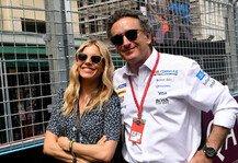 Formel E: Formel-E-Gründer Alejandro Agag positiv auf Corona getestet
