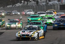 24 h Nürburgring: 24h Nürburgring Nordschleife: 150 Teams am Start