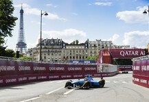 Formel E: Formel E, Paris ePrix Preview: Sensation Vergne unaufhaltbar?