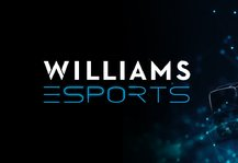 eSports: Williams gründet offizielles eSport-Racing-Team