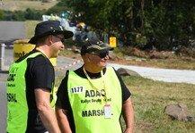 WRC: WRC Rallye Deutschland: 3.000 ehrenamtliche Helfer im Einsatz