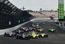 IndyCar: Einlenken in Indianapolis: Indy 500 verschoben
