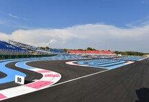 Formel 1: Formel-1-Interview, Frankreich-GP-Chef: Anderes Layout zu teuer