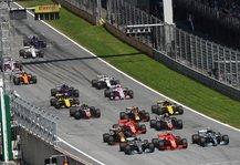 Formel 1: Die Formel 1 experimentiert: Reverse Grid-Rennen in Österreich?