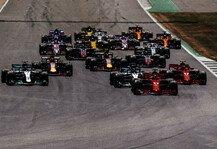 Formel 1: Formel 1 Silverstone 2020 live: TV-Programm RTL, Sky & Zeitplan