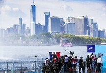 Formel E: Formel E: New York im TV bei Eurosport, Live-Stream, Zeitplan