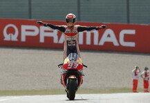 MotoGP: Alex Hofmann: Werden am Sachsenring Marquez' Potenzial sehen