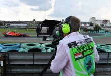 Formel 1: Formel 1 2019 im TV: F1-Live-Stream, RTL, Sky, ORF & Live-TV