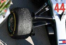 Formel 1: Formel 1 Ungarn-Reifen 2019: Mercedes konservativer als alle