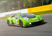 GT World Challenge: GT World Challenge: GRT Grasser Racing Team setzt auf Youngster