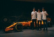 eSports: F1 eSports: McLaren holt Top-Gamer für Shadow eSports Team