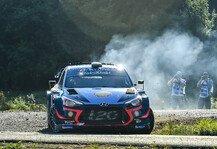 WRC: WRC Rallye Deutschland 2019: Zahlen und Fakten