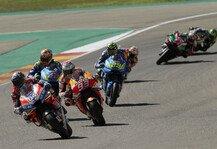 MotoGP: MotoGP Live-Ticker - Aragon: Das FP3 der MotoGP