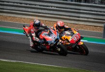MotoGP: MotoGP-Live-Ticker Motegi 2018: Alle News zum Trainings-Freitag