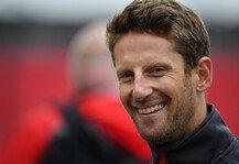 Formel 1: Formel 1, IndyCar-Team bestätigt: Würden Grosjean lieben