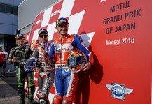 MotoGP: MotoGP - Johann Zarco: Möchte bei Pramac fahren wie Jack Miller