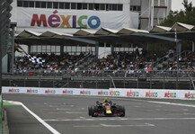 Formel 1: Formel 1 Mexiko 2019 live: TV-Programm RTL, ntv & Sky, Zeitplan