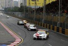 Mehr Sportwagen: Macau GT Weltcup 2019: Offizielle Starterliste veröffentlicht