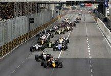Formel 3: Macau GP 2019: Schumacher und Beckmann dabei - folgt Flörsch?