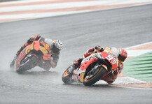 MotoGP: MotoGP - Herve Poncharal: Pol kann Marc bei Honda herausfordern