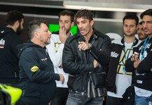 MotoGP: MotoGP - Fausto Gresini: Organe noch ohne Schaden
