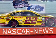 NASCAR: NASCAR Loudon 2019: News, Infos, Statistiken zum 20. Rennen