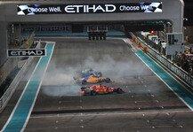 Formel 1: Formel 1, Abu Dhabi 2019: Die letzte Reifenwahl des Jahres