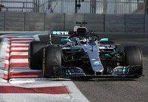 Formel 1: Formel 1 2020: Mercedes & Ferrari planen Tests vor Saisonstart