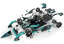 Formel E: Formel E beschließt: 475 PS im neuen Gen3-Rennauto ab 2022