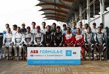Formel E: Formel E 2021 - Fahrer: Venturi präsentiert Massa-Nachfolger